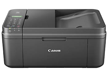 Download Canon PIXMA MP492 Printer Driver