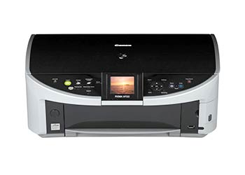 Download Canon PIXMA MP500 Driver Printer
