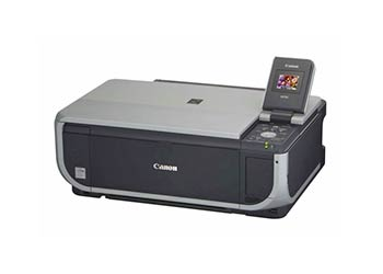 Download Canon PIXMA MP510 Driver Printer