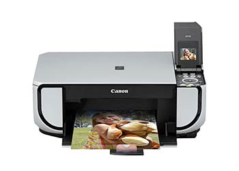 Download Canon PIXMA MP520 Driver Printer
