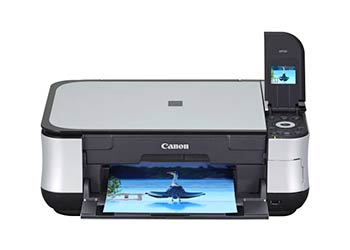 Download Canon PIXMA MP540 Driver Printer
