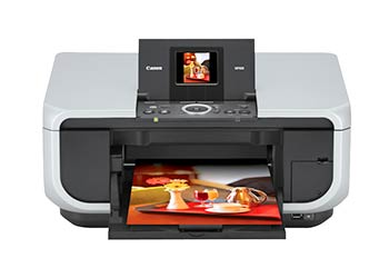 Download Canon PIXMA MP600 Driver Printer