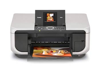 Download Canon PIXMA MP600R Driver Printer