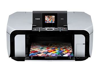 Download Canon PIXMA MP610 Driver Printer