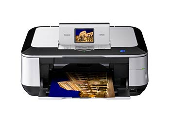 Download Canon PIXMA MP640 Driver Printer