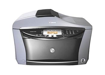 Download Canon PIXMA MP750 Driver Printer