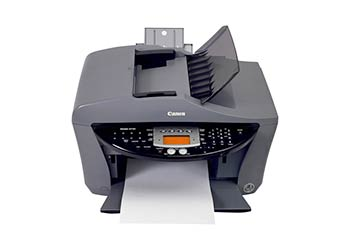 Download Canon PIXMA MP780 Driver Printer
