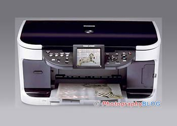 Download Canon PIXMA MP800R Driver Printer
