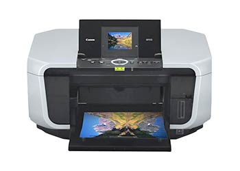 Download Canon PIXMA MP810 Printer Driver
