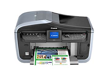 Download Canon PIXMA MP830 Driver Printer