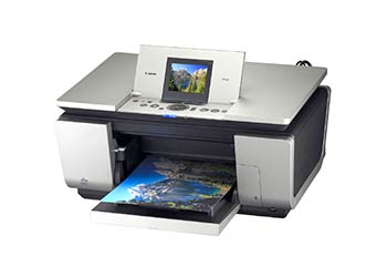 Download Canon PIXMA MP960 Printer Driver