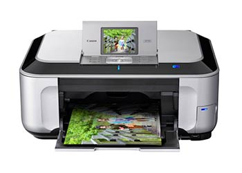 Download Canon PIXMA MP990 Driver Printer