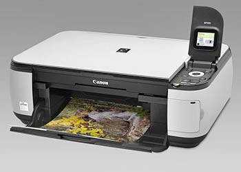 Download Canon Pixma MP490 Driver printer