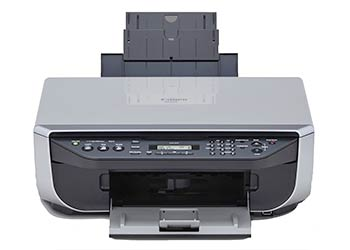 Download Canon Pixma MX300 Driver Printer