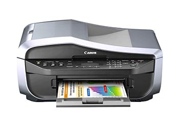 Download Canon Pixma MX310 Driver Printer
