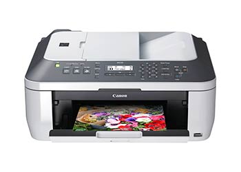 Download Canon Pixma MX320 Driver Printer