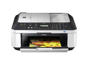 Download Canon Pixma MX340 Driver Printer