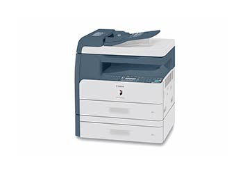 Download Canon imageRUNNER 1025iF Driver Printer