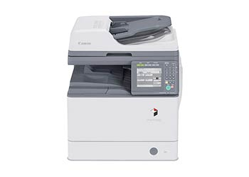 Download Canon imageRUNNER 1730iF Driver Printer