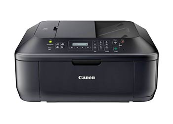 Download Canon PIXMA MX372 Driver Printer