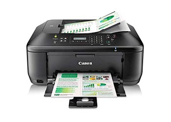 Download Canon PIXMA MX377 Printer Driver