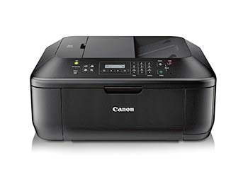 Download Canon PIXMA MX392 Driver Printer