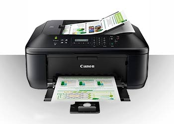 Download Canon PIXMA MX395 Driver Printer