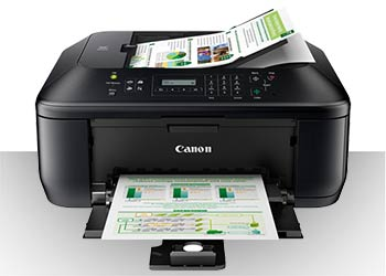 Download Canon PIXMA MX396 Driver Printer
