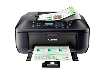 Download Canon PIXMA MX397 Driver Printer