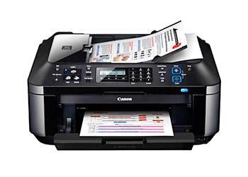 Download Canon PIXMA MX410 Driver Printer
