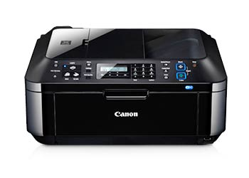 Download Canon PIXMA MX416 Driver Printer