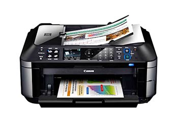 Download Canon PIXMA MX420 Driver Printer