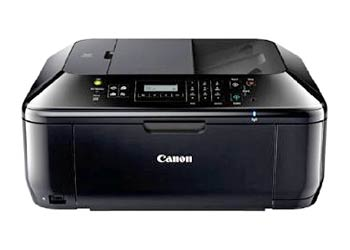 Download Canon PIXMA MX430 Driver Printer