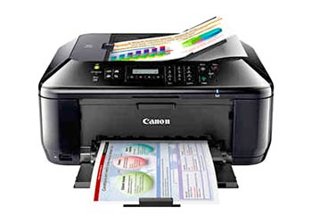 Download Canon PIXMA MX432 Driver Printer