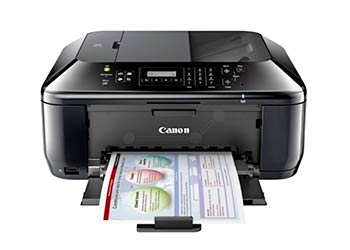 Download Canon PIXMA MX434 Driver Printer