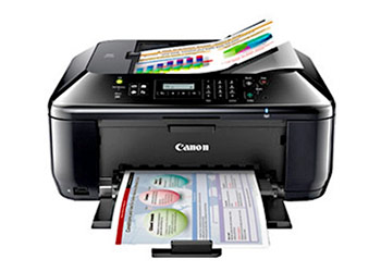 Download Canon PIXMA MX437 Driver Printer