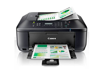 Download Canon PIXMA MX450 Driver Printer