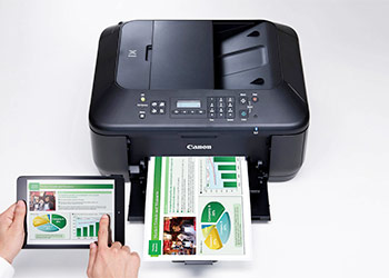 Download Canon PIXMA MX536 Driver Printer