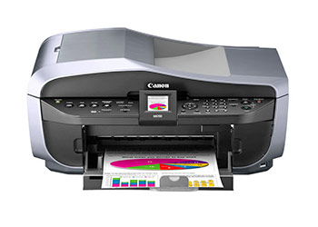 Download Canon PIXMA MX700 Driver Printer
