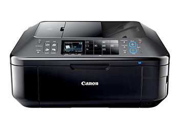 Download Canon PIXMA MX714 Driver Printer