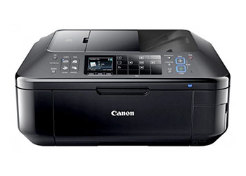 Download Canon PIXMA MX715 Driver Printer