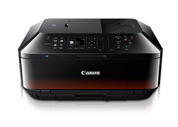 Download Canon PIXMA MX722 Driver Printer