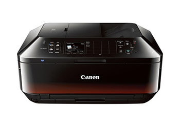Download Canon PIXMA MX727 Driver Printer