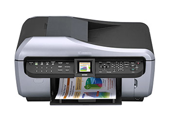 Download Canon PIXMA MX7600 Driver Printer