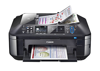 Download Canon PIXMA MX884 Driver Printer