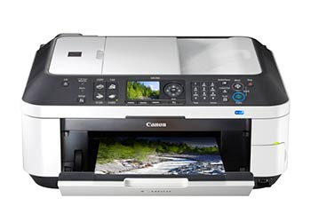Download Canon Pixma MX350 Driver Printer