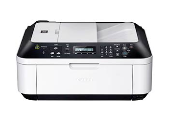 Download Canon Pixma MX360 Driver Printer