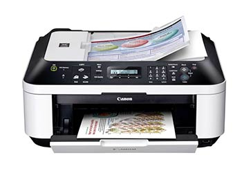 Download Canon Pixma MX366 Driver Printer