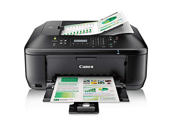 Download Canon Pixma MX452 Driver Printer
