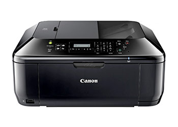Download Canon Pixma MX454 Driver Printer